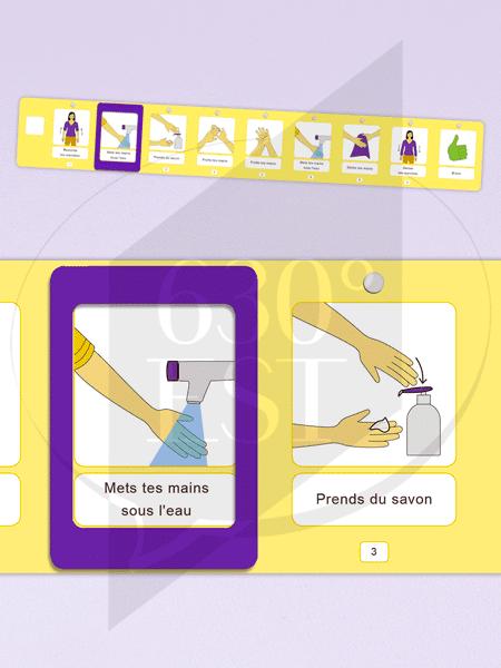 Protocole-lavage-des-mains-femme